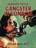 Gangster in London (eBook, ePUB)