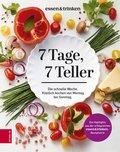 7 Tage, 7 Teller (eBook, ePUB)