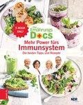 Die Ernährungs-Docs - Mehr Power fürs Immunsystem (eBook, ePUB)