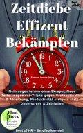 Zeitdiebe Effizient Bekämpfen (eBook, ePUB)