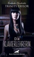Die Klavierlehrerin   Erotische Geschichte (eBook, )