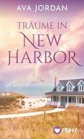 Träume in New Harbor (eBook, ePUB)