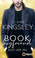 Book Boyfriend (eBook, ePUB)