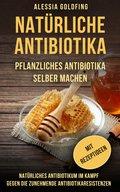 Natürliche Antibiotika (eBook, ePUB)