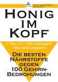 Honig im Kopf (eBook, ePUB)
