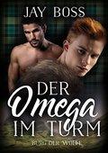 Der Omega im Turm (eBook, )