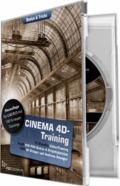 CINEMA 4D R13 Video-Training - Basics & Tricks