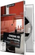 CINEMA 4D-Video-Training - Architektur Küche