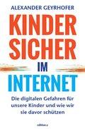 Kinder sicher im Internet (eBook, ePUB)