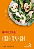 Ernährung bei Eisenmangel (eBook, ePUB)