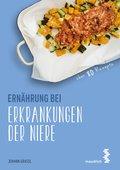 Ernährung bei Erkrankungen der Niere (eBook, ePUB)