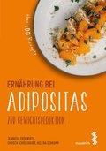 Ernährung bei Adipositas (eBook, ePUB)