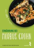 Ernährung bei Morbus Crohn (eBook, ePUB)