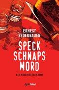 Speck Schnaps Mord (eBook, ePUB)