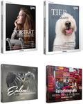 Fotografie - Basispaket (4 Bücher)
