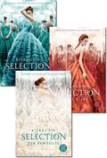 Selection - Aktionspaket (3 Bücher)