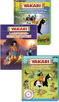 Yakari - Kinderbuch-Paket (3 Bücher)