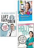 Gesundheit - Ratgeber-Paket  (3 Bücher)