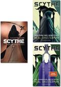 SCYTHE - Band 1 & 2 (2 Bücher)