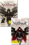Nevernight - Band 1 & 2 (2 Bücher)