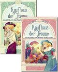 Kaufhaus der Träume - Buchpaket (Band 1 & 2)