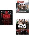 Star Wars(TM) - Buchpaket (3 Bücher)