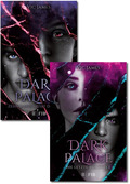 Dark Palace - Buchpaket (Band 1 & 2)