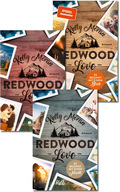 Redwood Love - Die komplette Trilogie (3 Bücher)