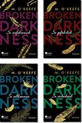 Broken Darkness - Die komplette Reihe (4 Bücher)