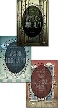 Raven Boys - Young-Adult-Paket (3 Bücher)