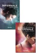 Infernale - Dystopie-Paket (2 Bücher)