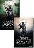 Die Assassinen-Reihe - Fantasy-Paket (2 Bücher)