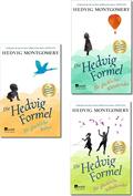 Die Hedvig-Formel: Erziehungsratgeber Paket - Glückliche Babys, Kleinkinder & Familie (3 Bücher)
