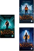 Shadow Knights - Die komplette Trilogie (3 Bücher)