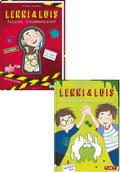Lenni & Luis - Kinderbuch-Paket (Band 1 & 2)