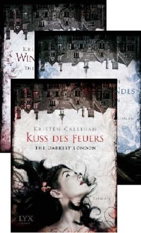 The Darkest London - Die komplette Reihe (3 Bücher)