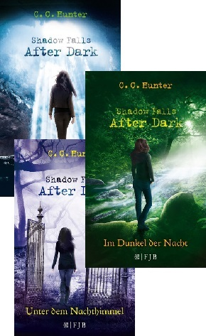 Shadow Falls After Dark - Die komplette Serie (3 Bücher)