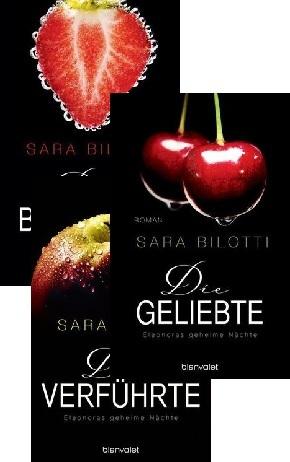 Eleonoras geheime Nächte - Buchpaket (3 Bücher)
