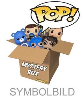 Funko POP! Überraschungs-Paket - Sortiment C (6 Figuren)