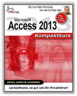 Access 2013 - Kompaktkurs (DOWNLOAD)