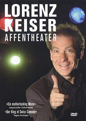 Affentheater, DVD