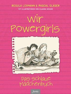 Wir Powergirls (eBook, ePUB)