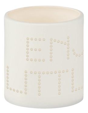 Teelichthalter - Enjoy the little Things