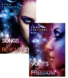 Songs of & Voices of - Code Serie (2 Bücher)