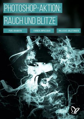 PS-Aktion Rauch und Blitze: Pure Dramatik
