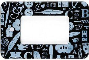 Lupe - Scheckkartenformat mit Licht (unsortiert)