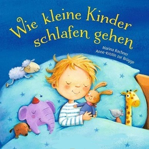 Wie kleine Kinder schlafen gehen und andere Geschichten (Hörbuch)