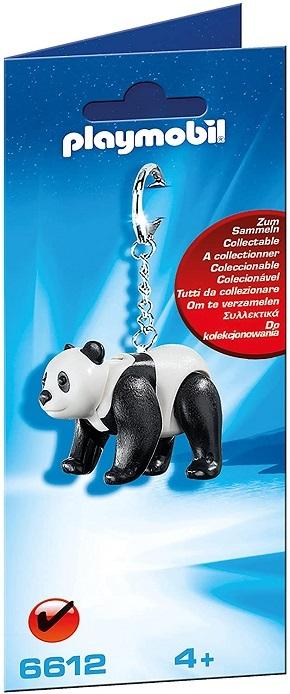 Playmobil 6612 - Schlüsselanhänger Panda