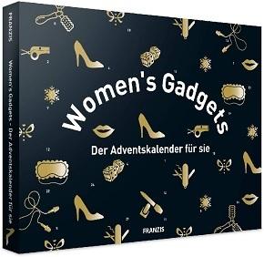 Women's Gadgets: Der Adventskalender für sie