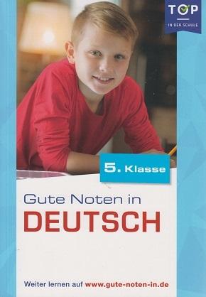 Gute Noten in Deutsch (5. Klasse)